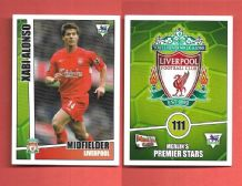 Liverpool Xabi Alonso 111 (MPS)